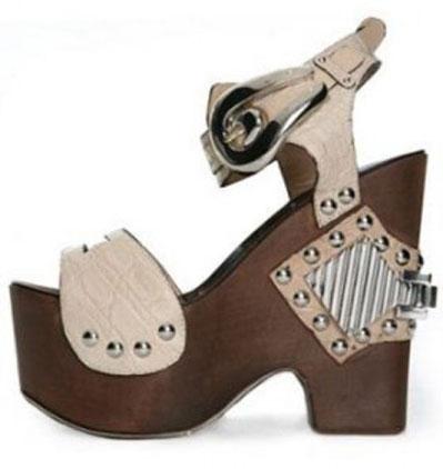 Оригінальне взуття - 41