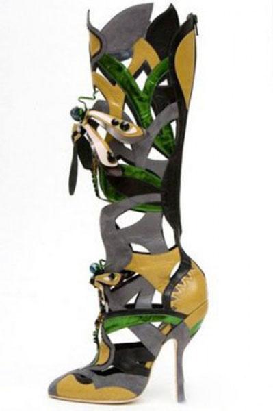 Оригінальне взуття - 42