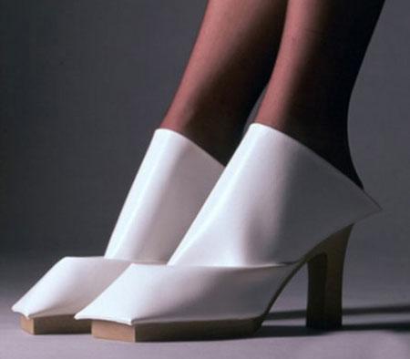 Оригінальне взуття - 6
