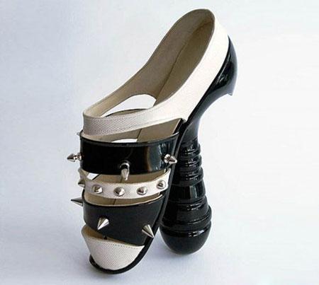 Оригінальне взуття - 55
