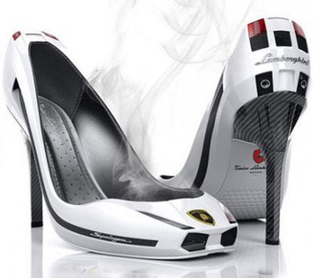 Оригінальне взуття - 7
