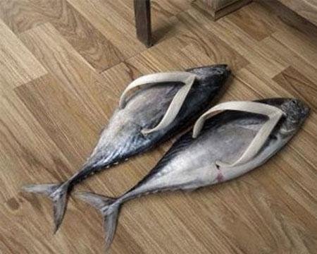 Оригінальне взуття - 10