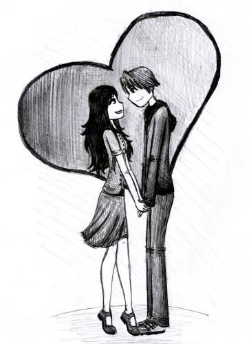 Іншу то це не любов а просто почуття