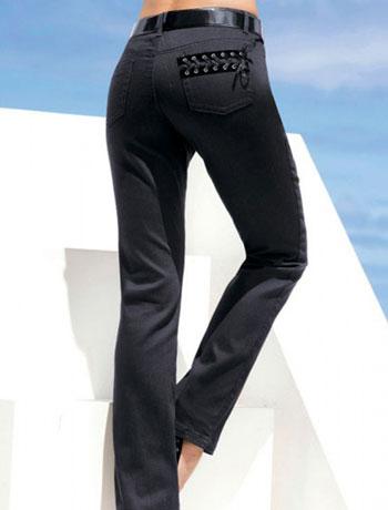 Стильні джинси - 13