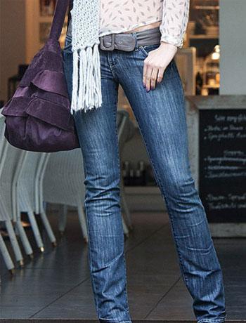 Стильні джинси - 15