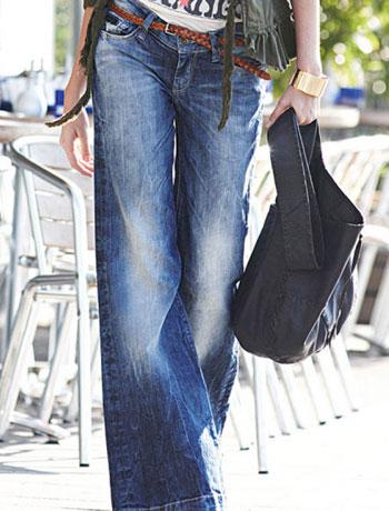 Стильні джинси - 17
