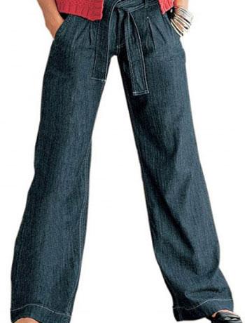 Стильні джинси - 19