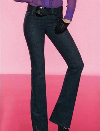 Стильні джинси - 21