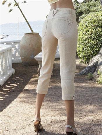 Стильні джинси - 24