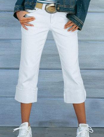 Стильні джинси - 25