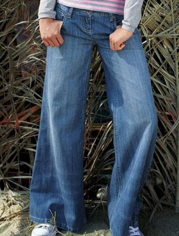 Стильні джинси - 27