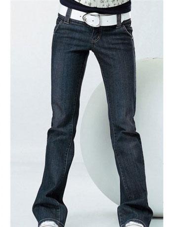 Стильні джинси - 28
