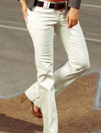 Стильні джинси - 29