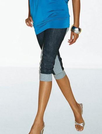 Стильні джинси - 3