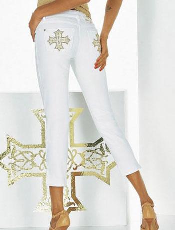 Стильні джинси - 30