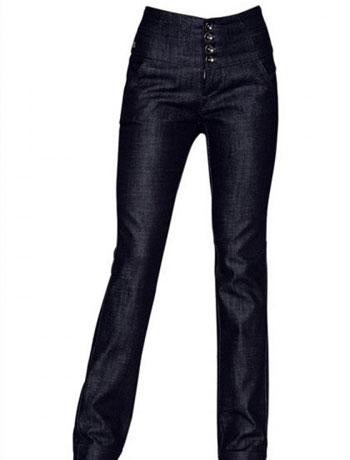 Стильні джинси - 31