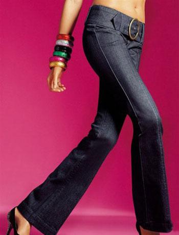 Стильні джинси - 35