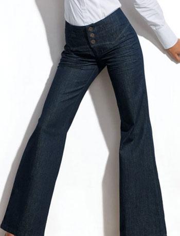 Стильні джинси - 36
