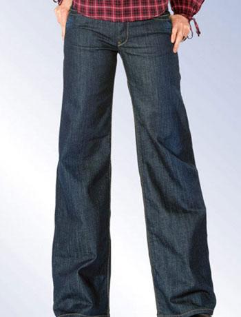 Стильні джинси - 37