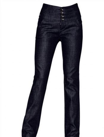 Стильні джинси - 4