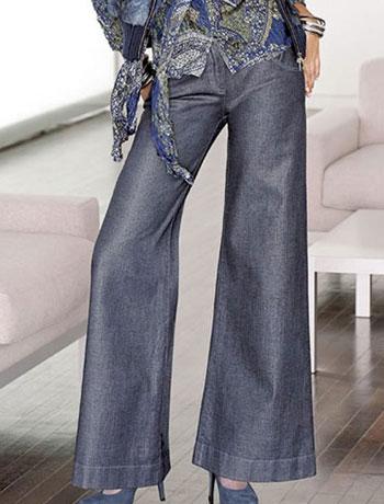 Стильні джинси - 44