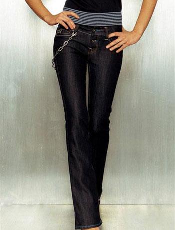Стильні джинси - 45