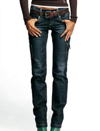 Стильні джинси - 46