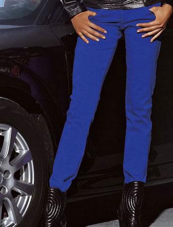 Стильні джинси - 47