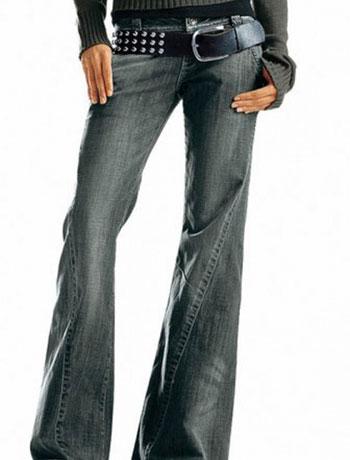 Стильні джинси - 49