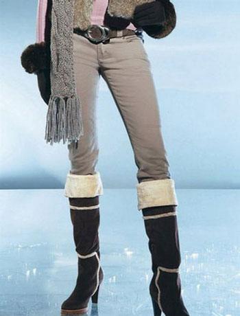 Стильні джинси - 5
