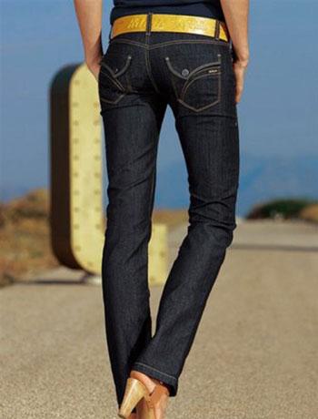 Стильні джинси - 50