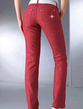 Стильні джинси - 52