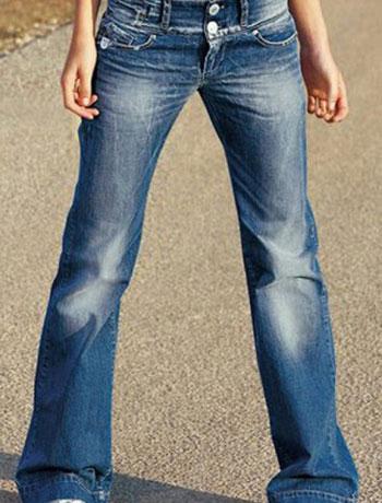 Стильні джинси - 53