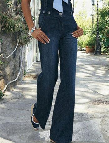 Стильні джинси - 54