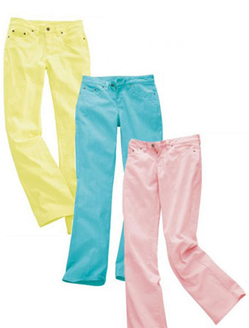 Стильні джинси - 56