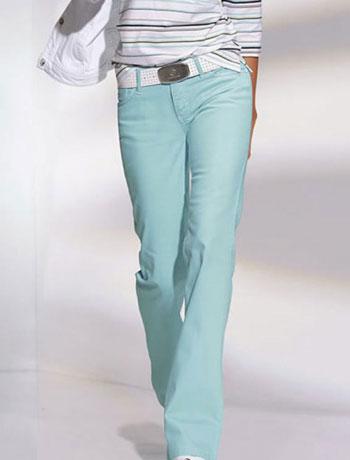 Стильні джинси - 57