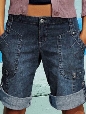 Стильні джинси - 9