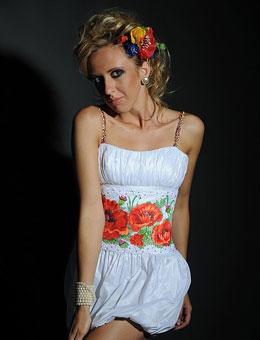 Випускні плаття 2011 - 2