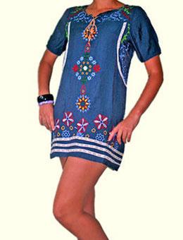 Випускні плаття 2011 - 4