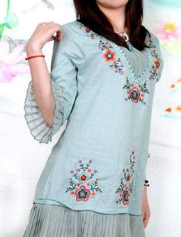 Випускні плаття 2011 - 5