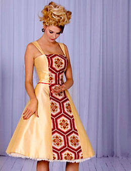 Випускні плаття 2011