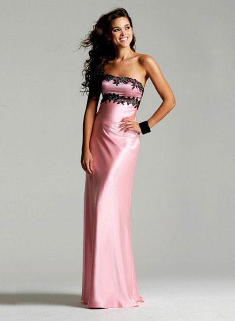 Випускні плаття 2011 - 28