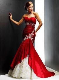 Випускні плаття 2011 - 29