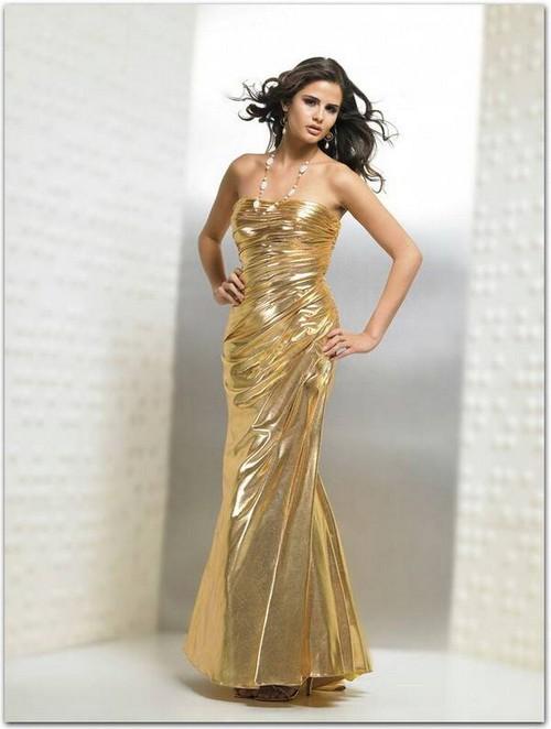 Випускні плаття 2011 - 25