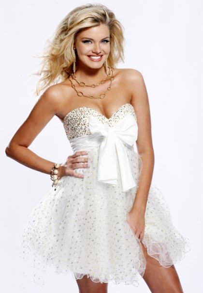 Випускні плаття 2011 - 9
