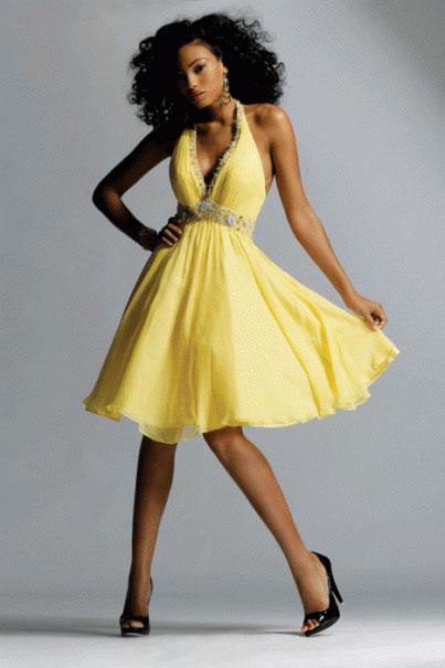 Випускні плаття 2011 - 21
