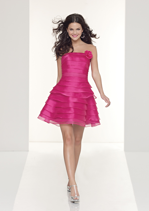Випускні плаття 2011 - 12