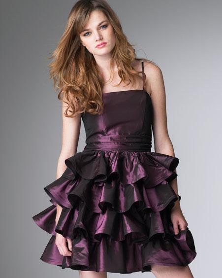 Випускні плаття 2011 - 22