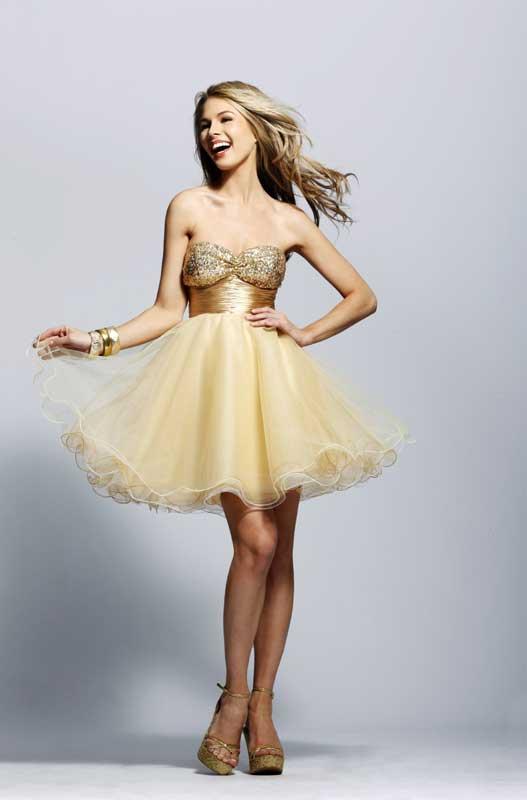 Випускні плаття 2011 - 7
