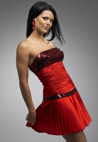 Випускні плаття 2011 - 19